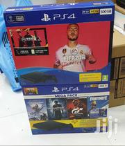 Ps4 Brand New Slim Console | Video Game Consoles for sale in Central Region, Kampala