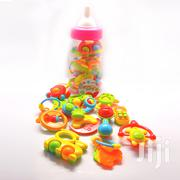 Tin of Baby Rattles /Shakers   Toys for sale in Central Region, Kampala
