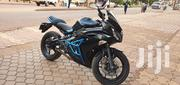 Kawasaki Ninja 400 2014 Black | Motorcycles & Scooters for sale in Central Region, Kampala