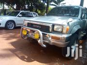 Toyota Hilux 1995 Silver | Cars for sale in Central Region, Kampala