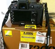 Nikon D7200 W 18-105mm | Cameras, Video Cameras & Accessories for sale in Central Region, Kampala