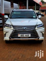 New Lexus LX 2016 White | Cars for sale in Central Region, Kampala