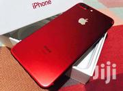 New Apple iPhone 7 128 GB Red   Mobile Phones for sale in Central Region, Kampala
