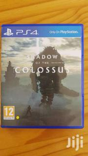 Shadow Of The Colossus Ps4 Exclusive Game | Video Game Consoles for sale in Central Region, Kampala