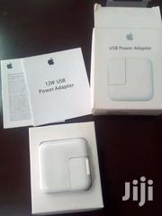 Apple iPad Power Adapter US Plug | Clothing Accessories for sale in Central Region, Kampala