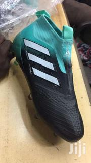 Adidas Pogba Soccer Shoes | Clothing for sale in Central Region, Kampala