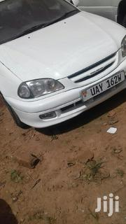 Toyota Caldina 1997 White | Cars for sale in Central Region, Kampala