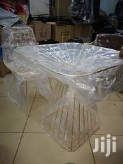 Balcon Table With 5 Chairs ( Imported) | Furniture for sale in Central Region, Kampala