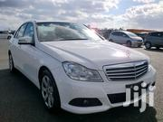 Mercedes-Benz C180 2013 White | Cars for sale in Central Region, Kampala
