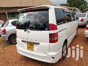 New Toyota Noah 2002 White   Cars for sale in Central Region, Kampala