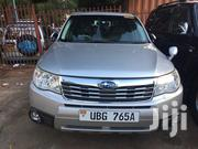 New Subaru Forester 2008 Silver | Cars for sale in Central Region, Kampala