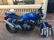 Honda CB 2005 Blue | Motorcycles & Scooters for sale in Central Region, Kampala