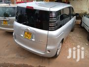 Toyota Sienta 2004 Silver | Cars for sale in Central Region, Kampala