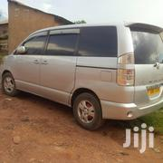 Toyota Voxy 2004 Silver | Cars for sale in Central Region, Kampala