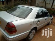 Mercedes-Benz C200 1994 Silver | Cars for sale in Central Region, Kampala