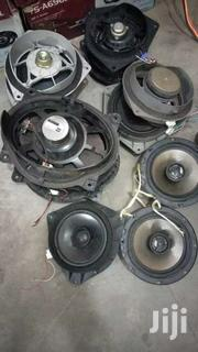 Original Ex. Japan Speakers For Cars | Vehicle Parts & Accessories for sale in Central Region, Kampala
