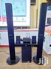 Panasonic Home Theater 1000watts | Audio & Music Equipment for sale in Central Region, Kampala