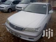 New Toyota Premio 2001 White | Cars for sale in Central Region, Kampala