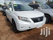 New Lexus RX 2009 White | Cars for sale in Central Region, Kampala