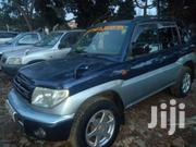 Mitsubishi Pajero Io | Vehicle Parts & Accessories for sale in Central Region, Kampala