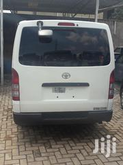 Toyota HiAce 2007 220 White | Cars for sale in Central Region, Kampala