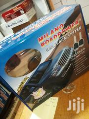 Car Alarms   Vehicle Parts & Accessories for sale in Central Region, Kampala