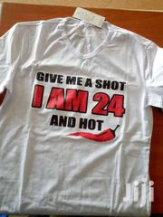 Christian Tshirts And Tshirt Customising | Clothing for sale in Central Region, Kampala