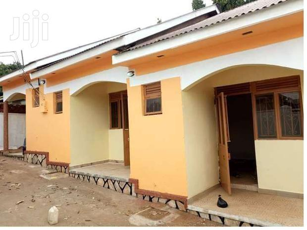 Archive: Single Room House In Kireka For Rent