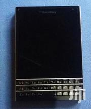 BlackBerry Passport 32 GB Black | Mobile Phones for sale in Central Region, Kampala