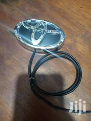 Toyota Emblem With Light | Vehicle Parts & Accessories for sale in Central Region, Kampala