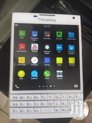 New BlackBerry Passport 32 GB White | Mobile Phones for sale in Central Region, Kampala