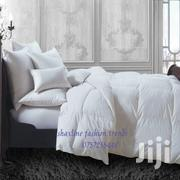 Plane White Pure Cotton Duvets #Duvet Times | Home Accessories for sale in Central Region, Kampala