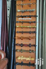 Curtain Rods, Stainless Steel, Mosquito Nets, Office Blinds, Kitchen | Home Accessories for sale in Central Region, Kampala