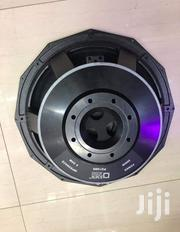"""Bass Woofers 18"""" 