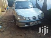 Toyota Raum 1997 Gray | Cars for sale in Central Region, Wakiso
