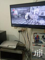PS3 Chipped With 7 Games | Video Game Consoles for sale in Central Region, Kampala