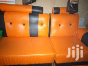 L-Shaped Sofa Set Leather | Furniture for sale in Central Region, Mukono
