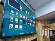 50inch Samsung Smart Uhd 4k Tvs | TV & DVD Equipment for sale in Central Region, Kampala