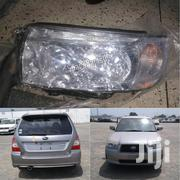 Subaru Forester Headlamp | Vehicle Parts & Accessories for sale in Central Region, Kampala