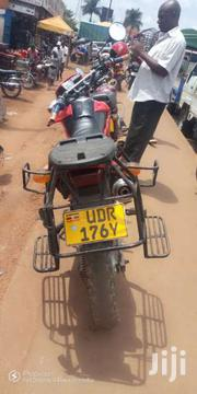 Honda XL 125cc | Motorcycles & Scooters for sale in Central Region, Kampala