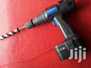 Rechargeable Cordless Drill | Electrical Tools for sale in Central Region, Kampala
