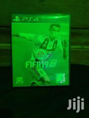 Playstation Game Fifa 19 | Video Games for sale in Central Region, Kampala