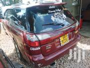 Subaru Legacy 1999 Red | Cars for sale in Central Region, Kampala