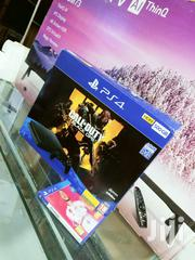 Brand New Ps4 Slim Bundle | Video Game Consoles for sale in Central Region, Kampala