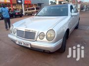 Mercedes-Benz E200 2002 Silver | Cars for sale in Central Region, Kampala