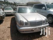 Mercedes-Benz E430 2000 Silver   Cars for sale in Central Region, Kampala