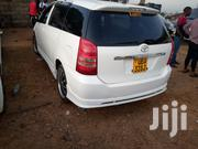 Toyota Wish 2003 White   Cars for sale in Central Region, Kampala