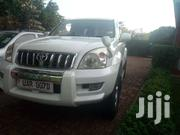 Toyota Land Cruiser Prado Model 2004 Petrol Engine In Excellent Condit | Cars for sale in Central Region, Kampala
