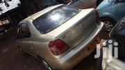 Toyota Platz 1999 Gold   Cars for sale in Central Region, Kampala