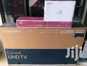 65inches Samsung Curve Smart UHD 4k | TV & DVD Equipment for sale in Central Region, Kampala